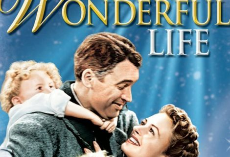 """""""It's a Wonderful Life"""" syndrome"""