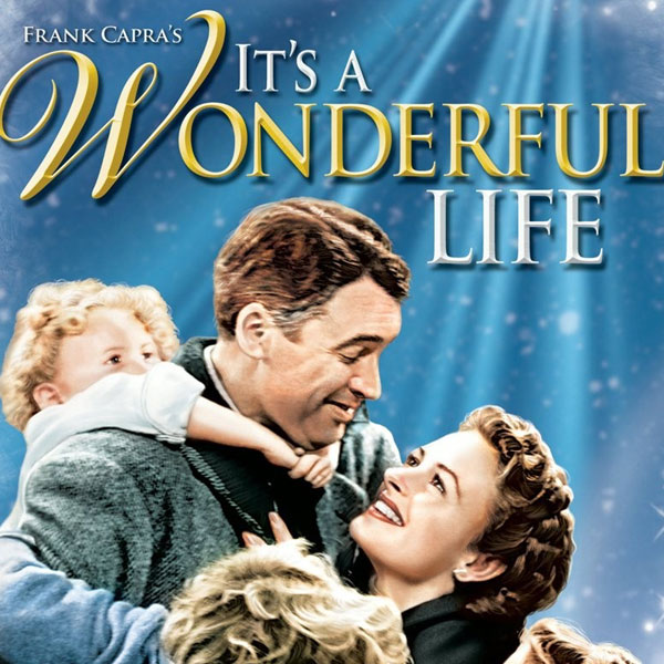 """It's a Wonderful Life"" syndrome"