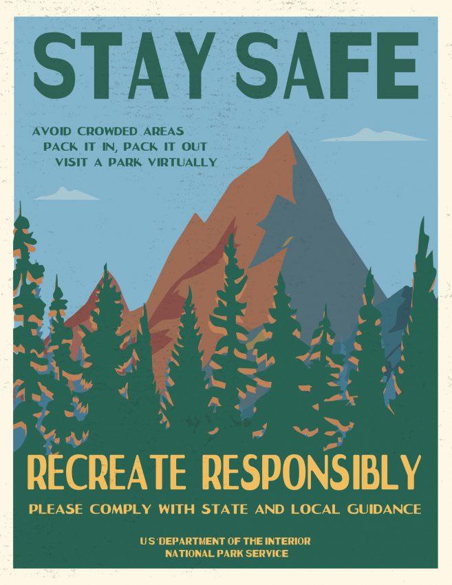 National Parks offer virtual visits!