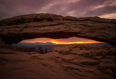 Plans to Reopen National Parks?